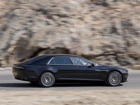 Ver foto 13 de Aston Martin Lagonda Prototype 2014
