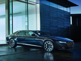 Ver foto 15 de Aston Martin Lagonda Prototype 2014