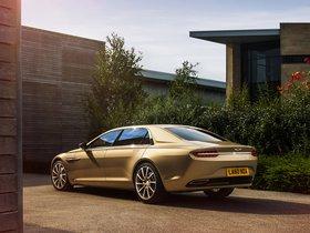 Ver foto 23 de Aston Martin Lagonda Prototype 2014