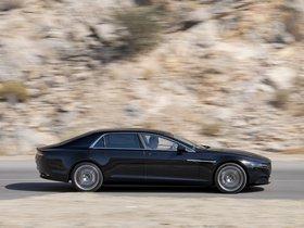 Ver foto 12 de Aston Martin Lagonda Prototype 2014