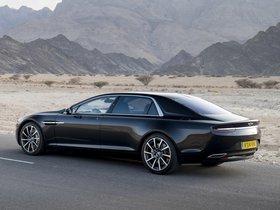 Ver foto 10 de Aston Martin Lagonda Prototype 2014