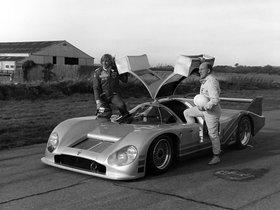 Fotos de Aston Martin Nimrod 1981