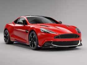Ver foto 3 de Aston Martin Vantage S Red Arrows Edition 2017