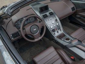 Ver foto 6 de Aston Martin Q by Vantage GT12 Roadster 2016
