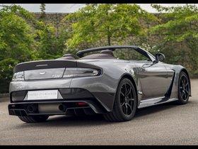 Ver foto 2 de Aston Martin Q by Vantage GT12 Roadster 2016