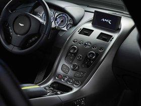 Ver foto 10 de Aston Martin Rapide AMR 2018