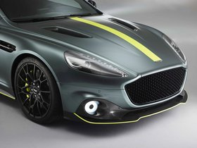 Ver foto 6 de Aston Martin Rapide AMR 2018