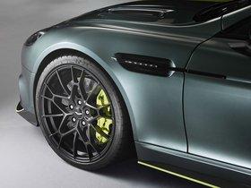 Ver foto 5 de Aston Martin Rapide AMR 2018