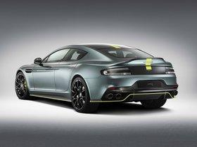 Ver foto 3 de Aston Martin Rapide AMR 2018