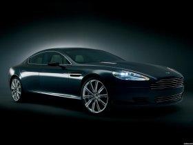 Fotos de Aston Martin Rapide