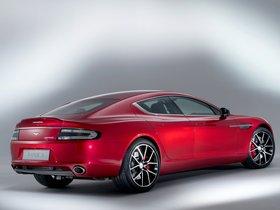 Ver foto 7 de Aston Martin Rapide S 2013