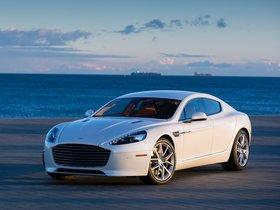 Ver foto 6 de Aston Martin Rapide S USA 2013