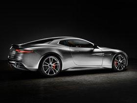 Ver foto 3 de Aston Martin Thunderbolt by Galpin 2015
