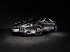Ver foto 2 de Aston Martin Thunderbolt by Galpin 2015