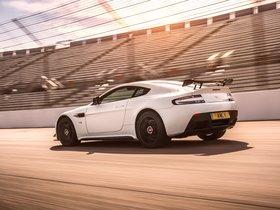 Ver foto 2 de Aston Martin V12 Vantage AMR Accesories UK 2017