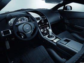 Ver foto 2 de V12 Vantage Carbon Black 2009
