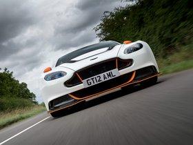 Ver foto 20 de Aston Martin V12 Vantage GT12 UK 2015