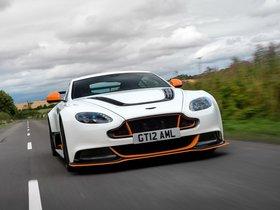 Ver foto 19 de Aston Martin V12 Vantage GT12 UK 2015