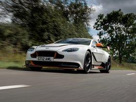 Ver foto 17 de Aston Martin V12 Vantage GT12 UK 2015