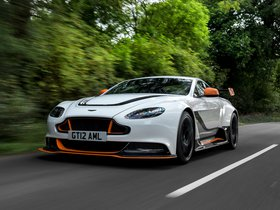 Ver foto 16 de Aston Martin V12 Vantage GT12 UK 2015