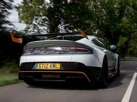 Ver foto 15 de Aston Martin V12 Vantage GT12 UK 2015