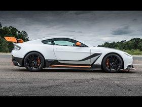Ver foto 11 de Aston Martin V12 Vantage GT12 UK 2015
