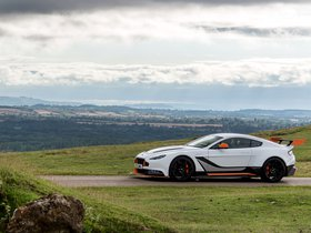 Ver foto 7 de Aston Martin V12 Vantage GT12 UK 2015