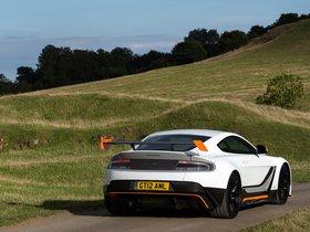 Ver foto 6 de Aston Martin V12 Vantage GT12 UK 2015