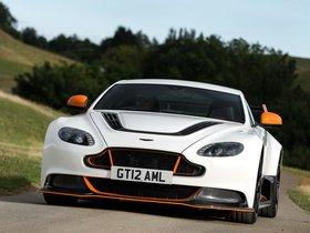 Ver foto 2 de Aston Martin V12 Vantage GT12 UK 2015