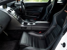 Ver foto 28 de Aston Martin V12 Vantage GT12 UK 2015