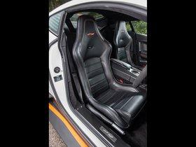 Ver foto 27 de Aston Martin V12 Vantage GT12 UK 2015