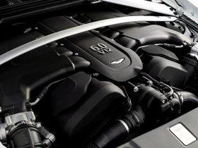 Ver foto 26 de Aston Martin V12 Vantage GT12 UK 2015