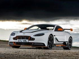 Ver foto 25 de Aston Martin V12 Vantage GT12 UK 2015