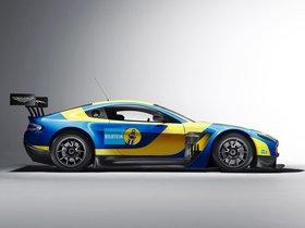 Ver foto 2 de Aston Martin  V12 Vantage GT3 2013