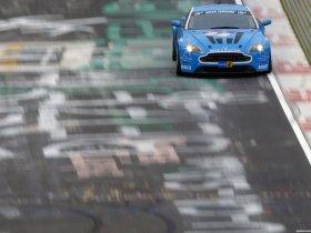 Ver foto 4 de V12 Vantage Race Car 2009