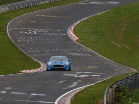 Ver foto 3 de V12 Vantage Race Car 2009