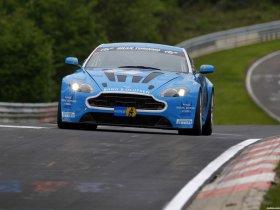 Ver foto 2 de V12 Vantage Race Car 2009