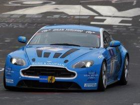 Ver foto 1 de V12 Vantage Race Car 2009