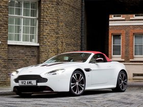 Ver foto 12 de Aston Martin V12 Vantage Roadster 2012