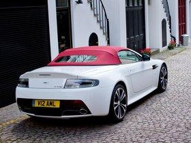 Ver foto 6 de Aston Martin V12 Vantage Roadster 2012