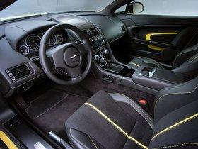 Ver foto 16 de Aston Martin V12 Vantage S 2013