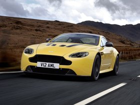 Ver foto 6 de Aston Martin V12 Vantage S 2013