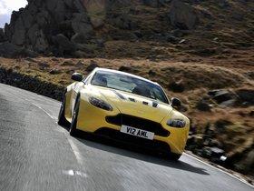 Ver foto 5 de Aston Martin V12 Vantage S 2013
