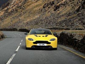 Ver foto 4 de Aston Martin V12 Vantage S 2013