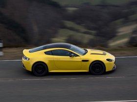 Ver foto 3 de Aston Martin V12 Vantage S 2013