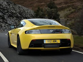 Ver foto 2 de Aston Martin V12 Vantage S 2013