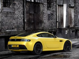 Ver foto 14 de Aston Martin V12 Vantage S 2013