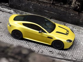 Ver foto 12 de Aston Martin V12 Vantage S 2013
