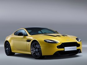Ver foto 11 de Aston Martin V12 Vantage S 2013