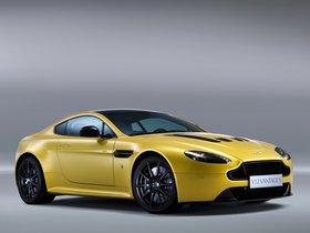 Ver foto 10 de Aston Martin V12 Vantage S 2013